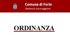 Giunta Regionale della Campania – Ordinanza n 52 del 26/05/2020 – Protocollo di riapertura degli esercizi