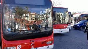 Bando pubblico per beneficiare dell'agevolazione tariffaria per il trasporto pubblico locale