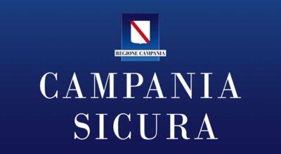 COVID-19 Ecco l'ordinanza n. 79 emanata dalla Regione Campania