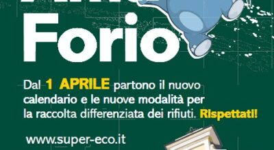 AVVISO – Kit raccolta differenziata in distribuzione presso piazzale Don Cristoforo Di Scala (Panza)