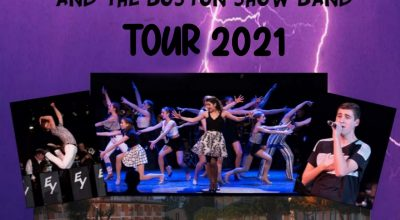 EVENTO – Concerto dell'Electric Youth and the Boston Show Band