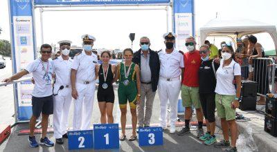 Sunset Triathlon, il grande sport è di casa a Forio